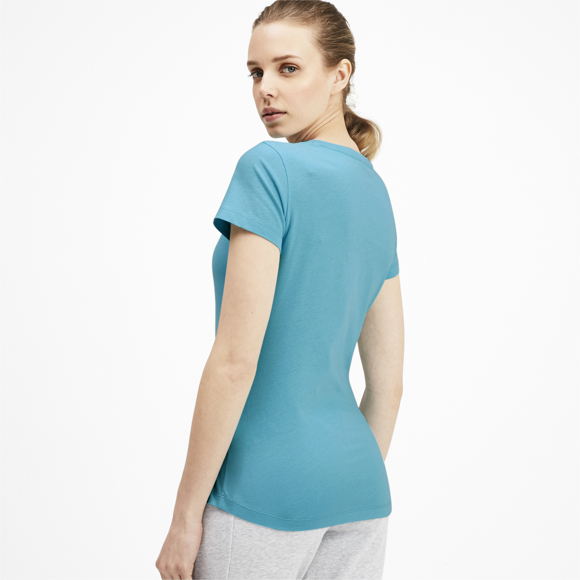 PUMA-Women-039-s-Athletics-Tee thumbnail 7