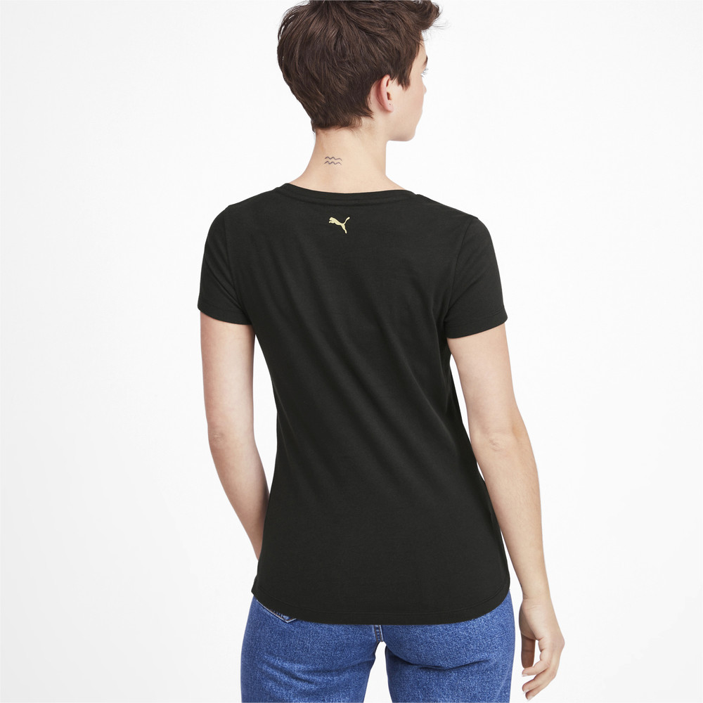 Image PUMA Athletics Women's Tee #2