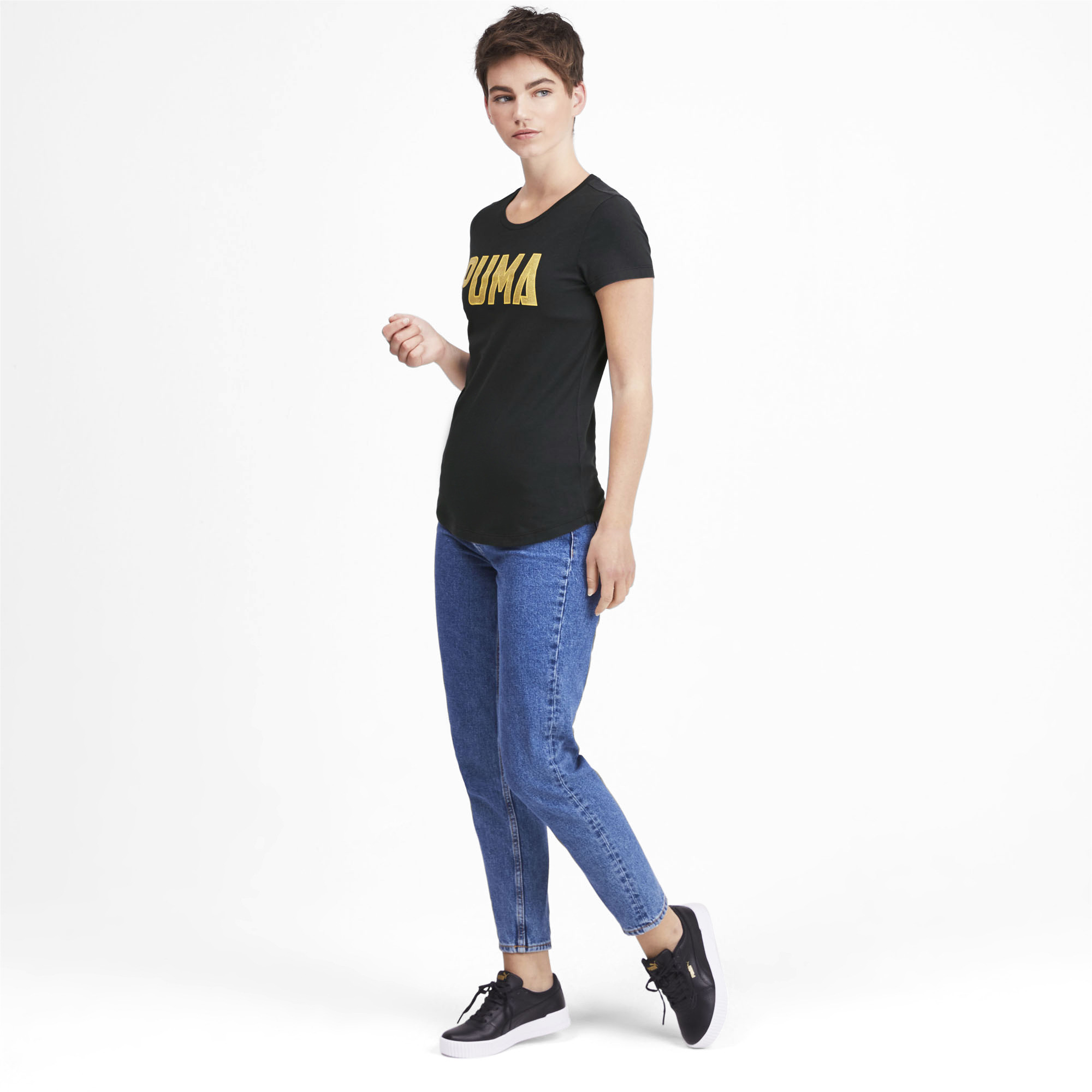 PUMA-Women-039-s-Athletics-Tee thumbnail 23