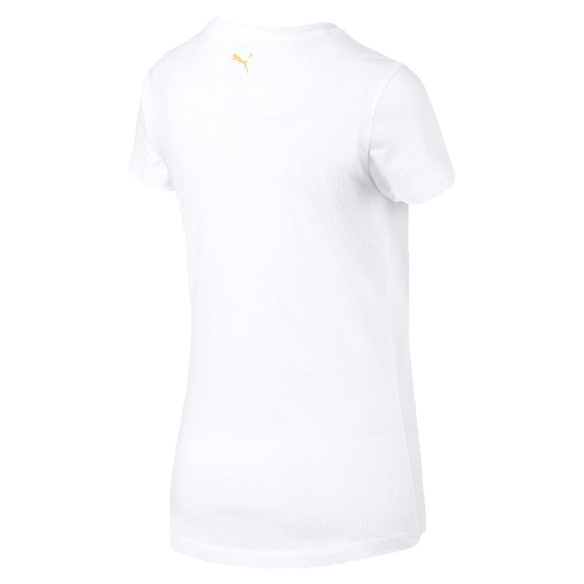 PUMA-Women-039-s-Athletics-Tee thumbnail 16