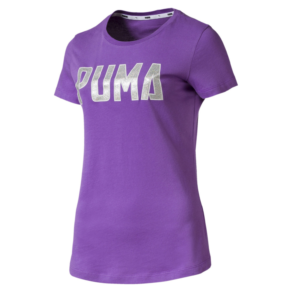 Image PUMA Athletics Women's Tee #1