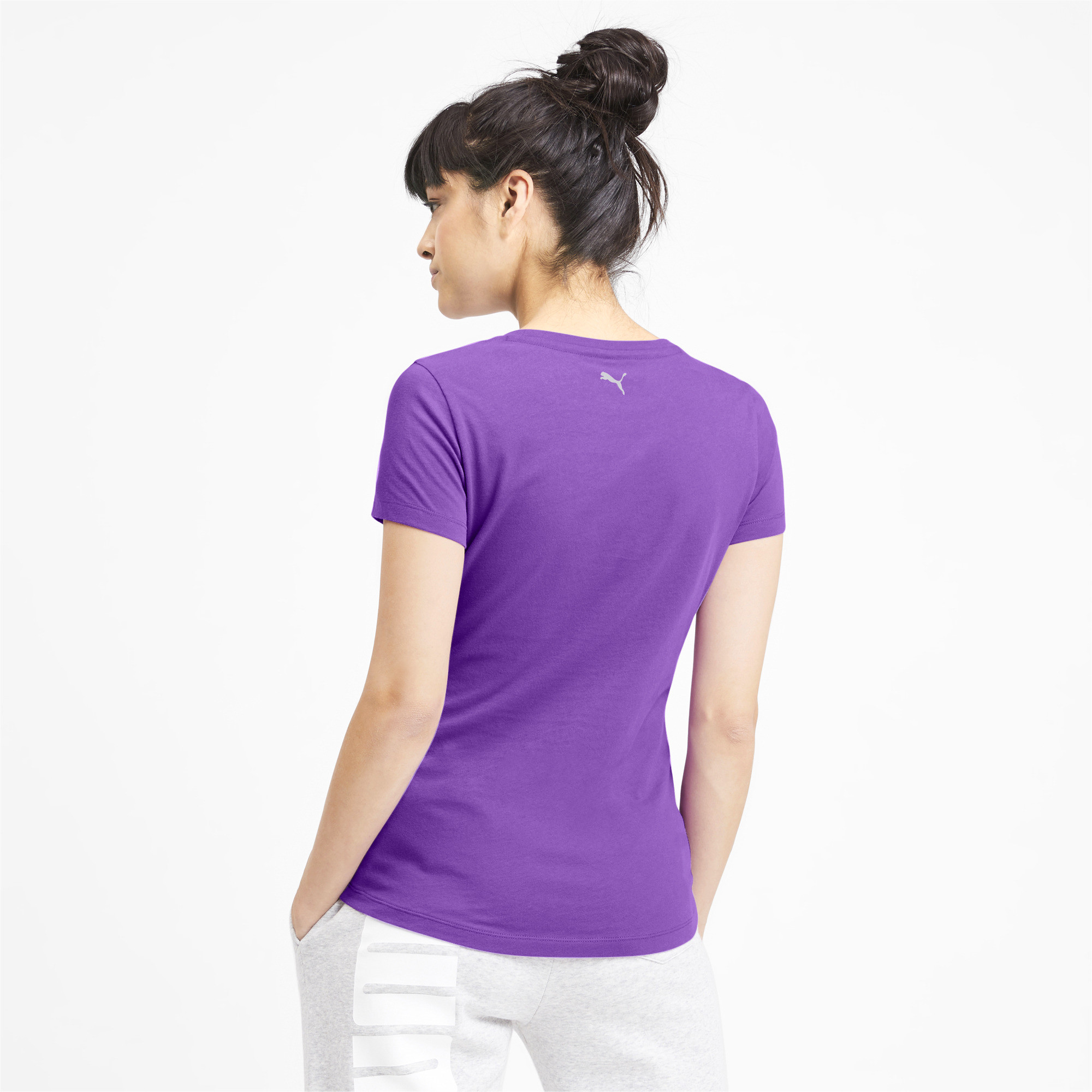 PUMA-Women-039-s-Athletics-Tee thumbnail 27