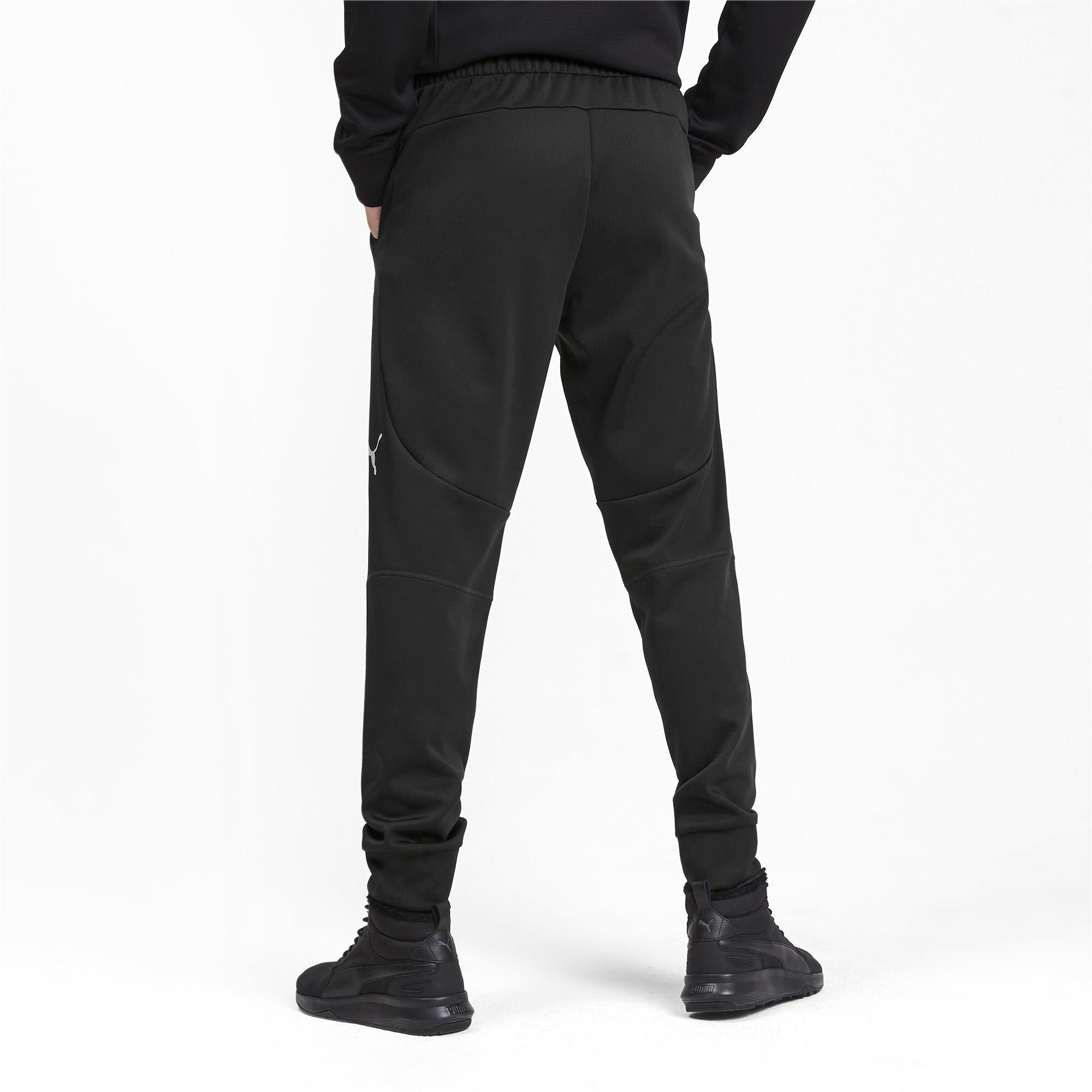 PUMA-Evostripe-Warm-Men-039-s-Pants-Men-Knitted-Pants-Basics miniatura 10