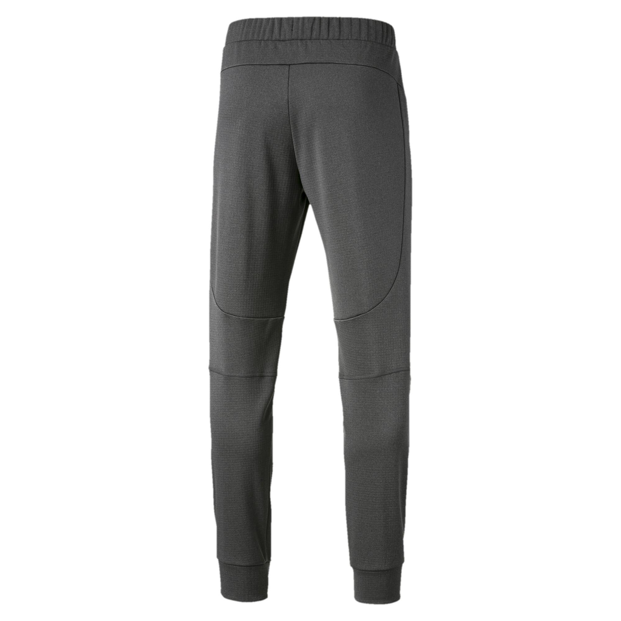 PUMA-Evostripe-Warm-Men-039-s-Pants-Men-Knitted-Pants-Basics miniatura 3