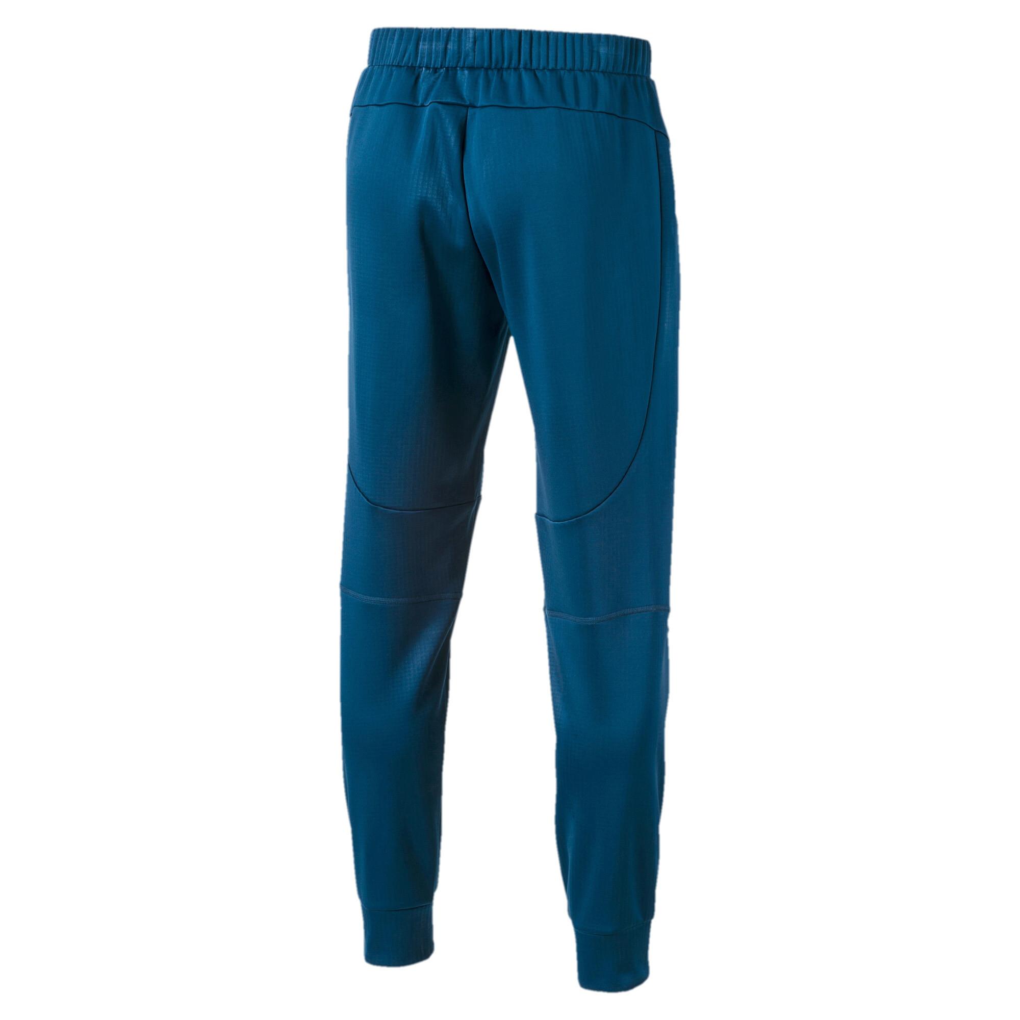 PUMA-Evostripe-Warm-Men-039-s-Pants-Men-Knitted-Pants-Basics miniatura 13