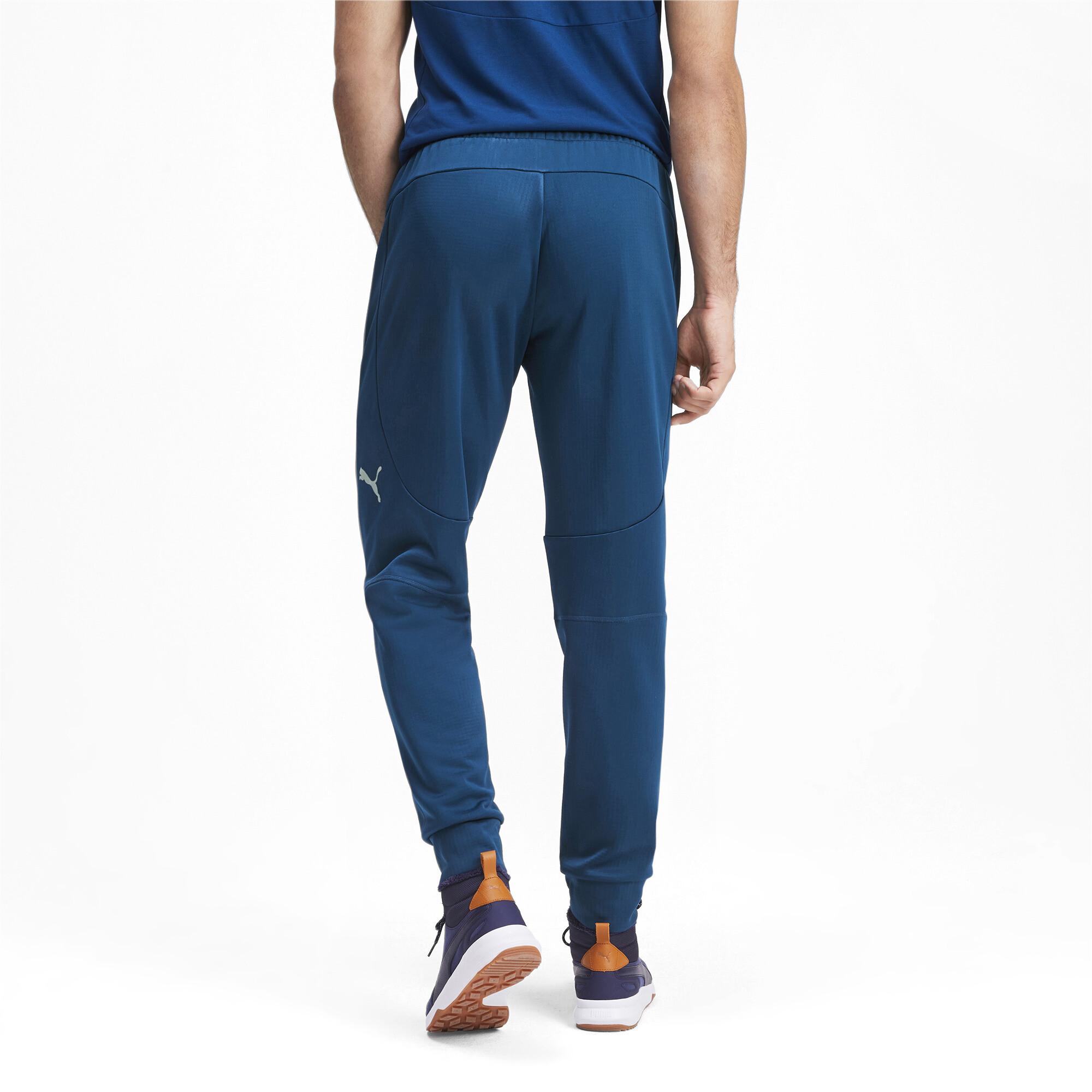PUMA-Evostripe-Warm-Men-039-s-Pants-Men-Knitted-Pants-Basics miniatura 15