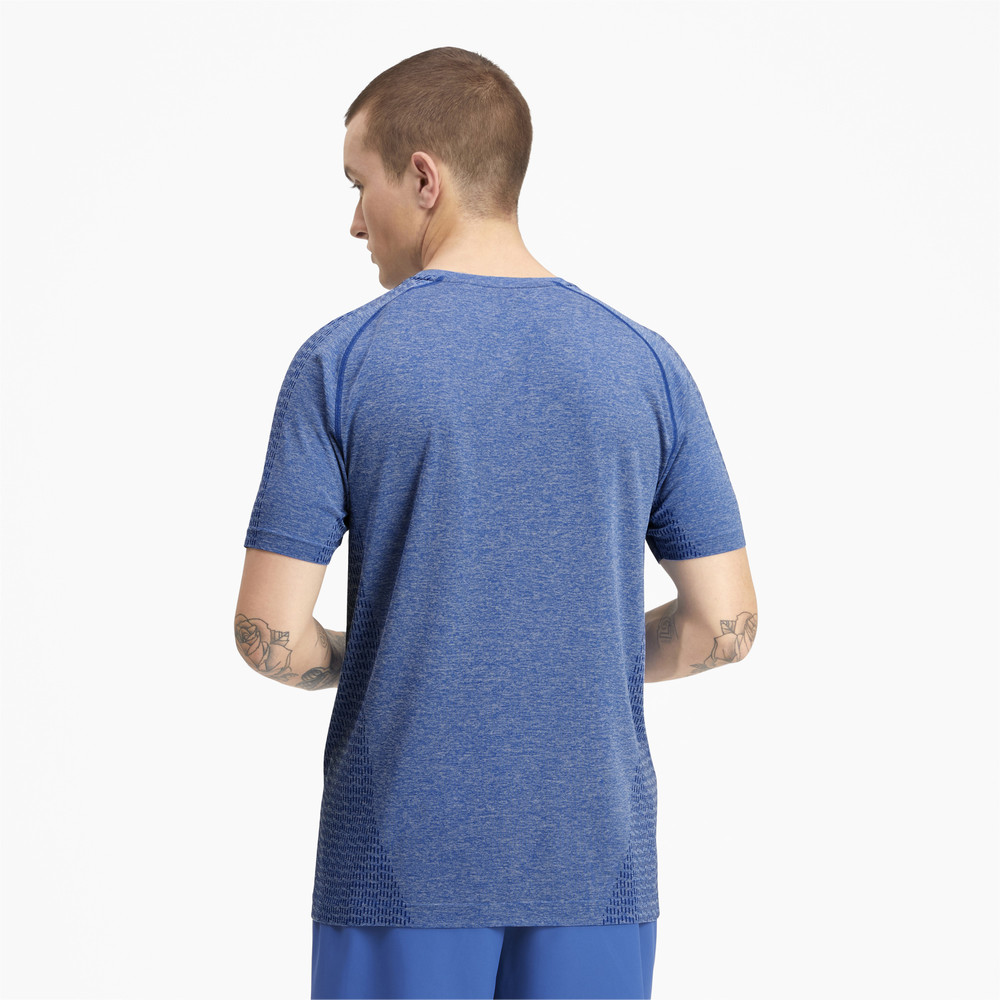 Image Puma Tec Sports evoKNIT Men's Basic Tee #2