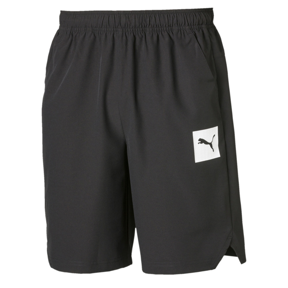 Image PUMA Tec Sports Men's Woven Shorts #1