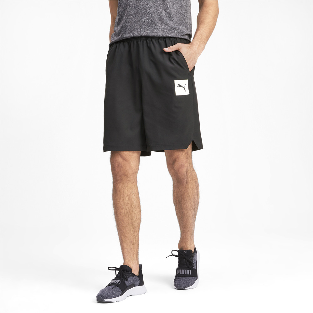 Image PUMA Tec Sports Men's Woven Shorts #2