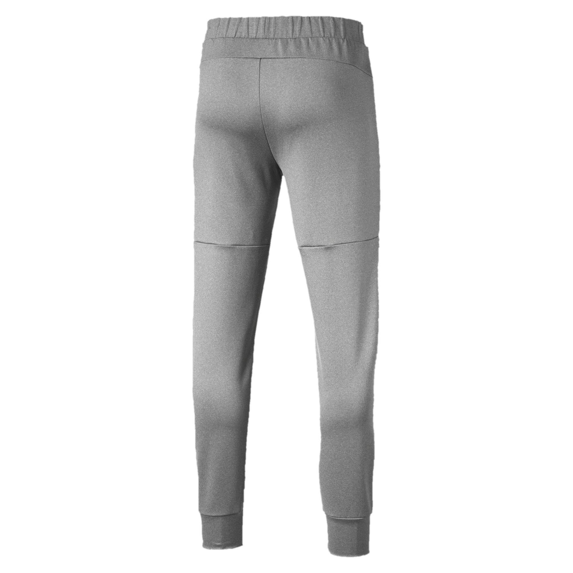 PUMA-Tec-Sports-Men-039-s-Sweatpants-Men-Knitted-Pants-Basics thumbnail 8