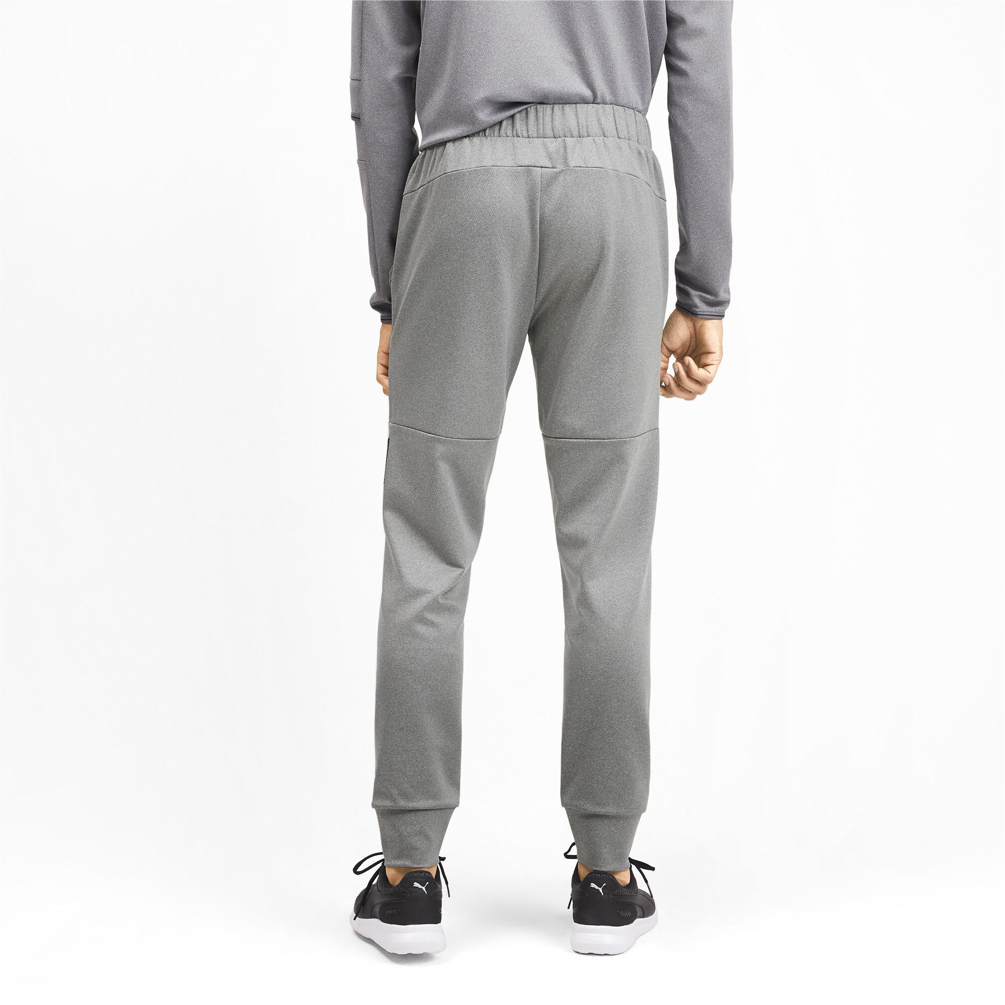 PUMA-Tec-Sports-Men-039-s-Sweatpants-Men-Knitted-Pants-Basics thumbnail 10
