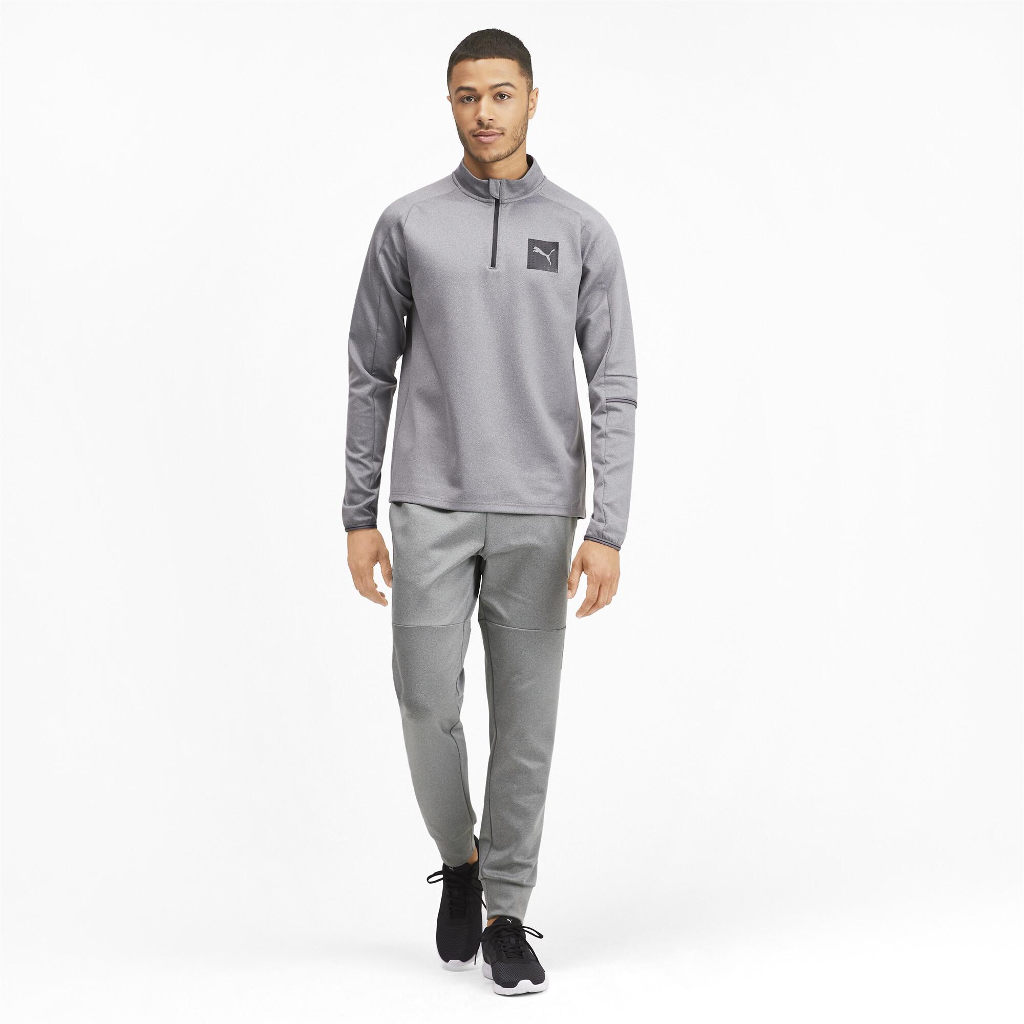 PUMA-Tec-Sports-Men-039-s-Sweatpants-Men-Knitted-Pants-Basics thumbnail 11