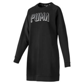 Miniatura 1 de Vestido Athletics para mujer, Puma Black, mediano