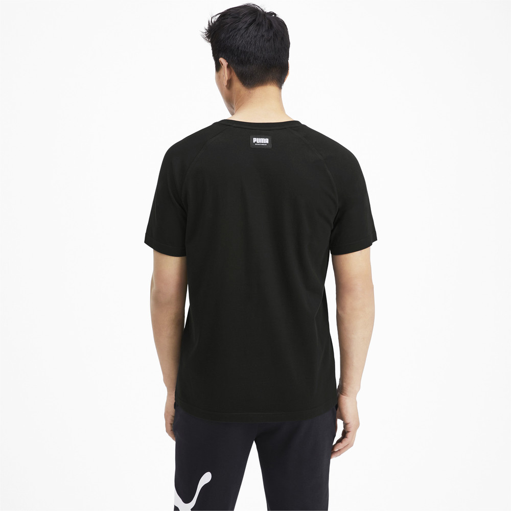 Image PUMA Athletics Men's Tee #2