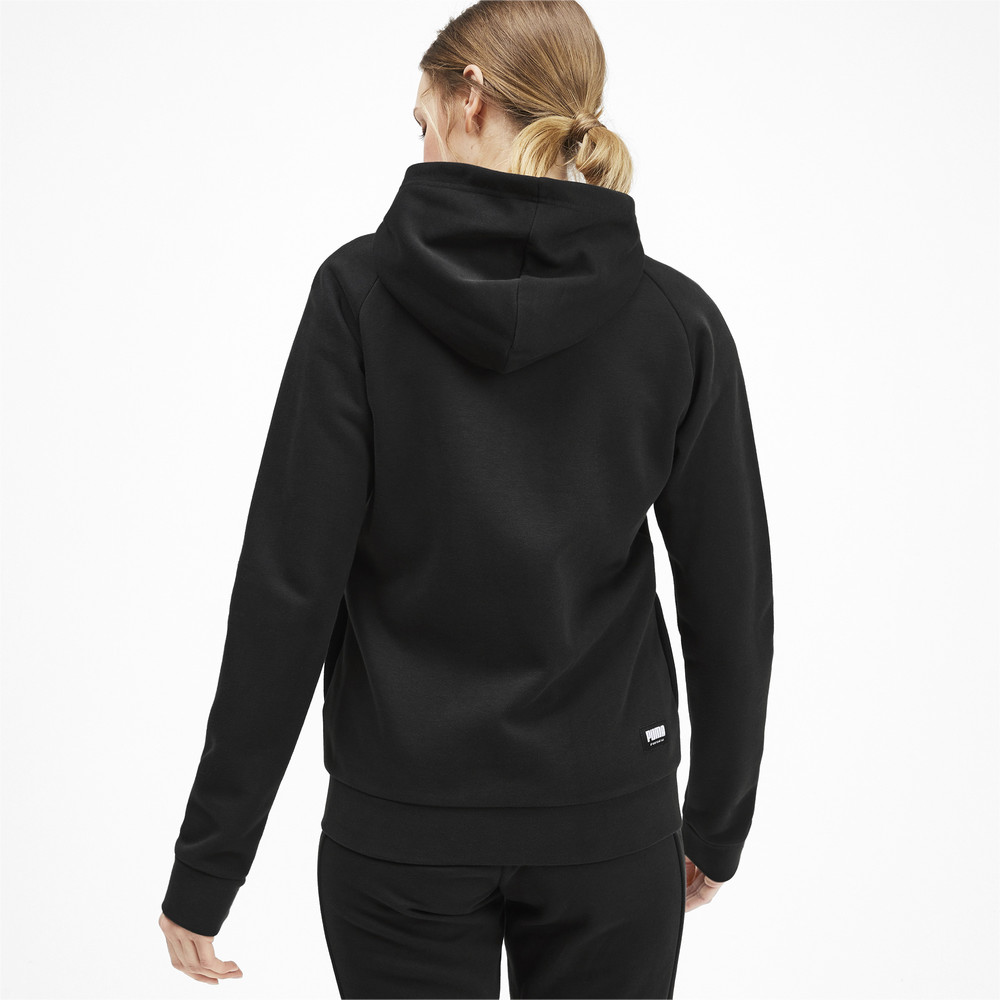 Зображення Puma Толстовка Athletics FZ Hoody FL #2