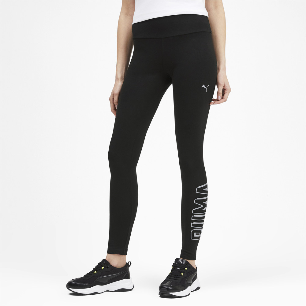 Зображення Puma Легінси Athletics Leggings #1