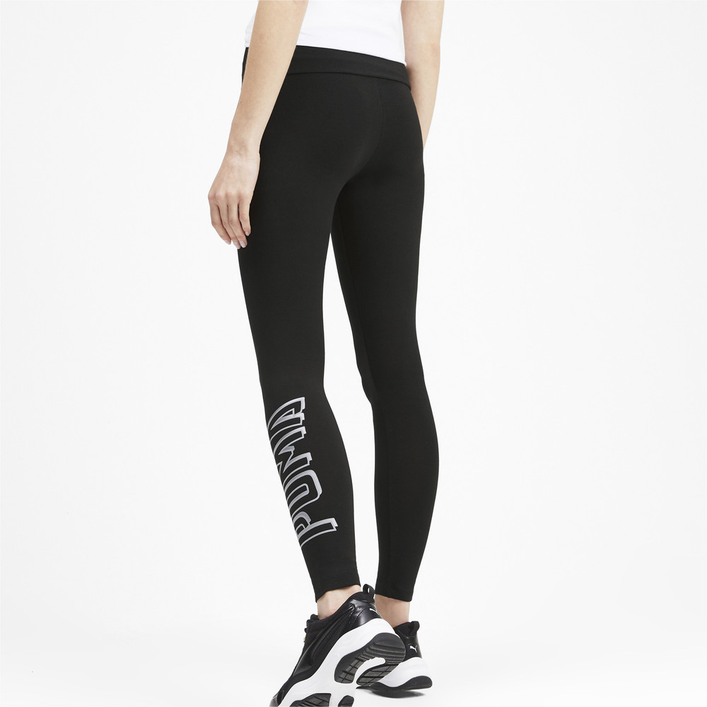 Зображення Puma Легінси Athletics Leggings #2