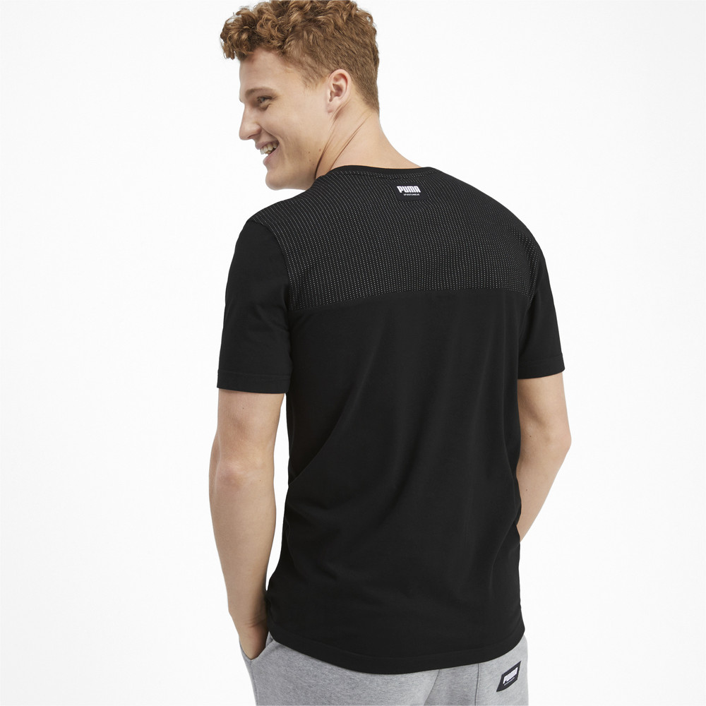 Зображення Puma Футболка Athletics Elevated Tee #2