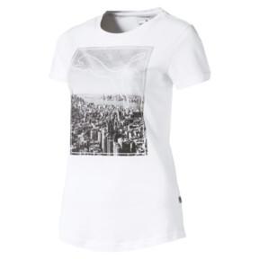 Camiseta estampada Photoprint para mujer