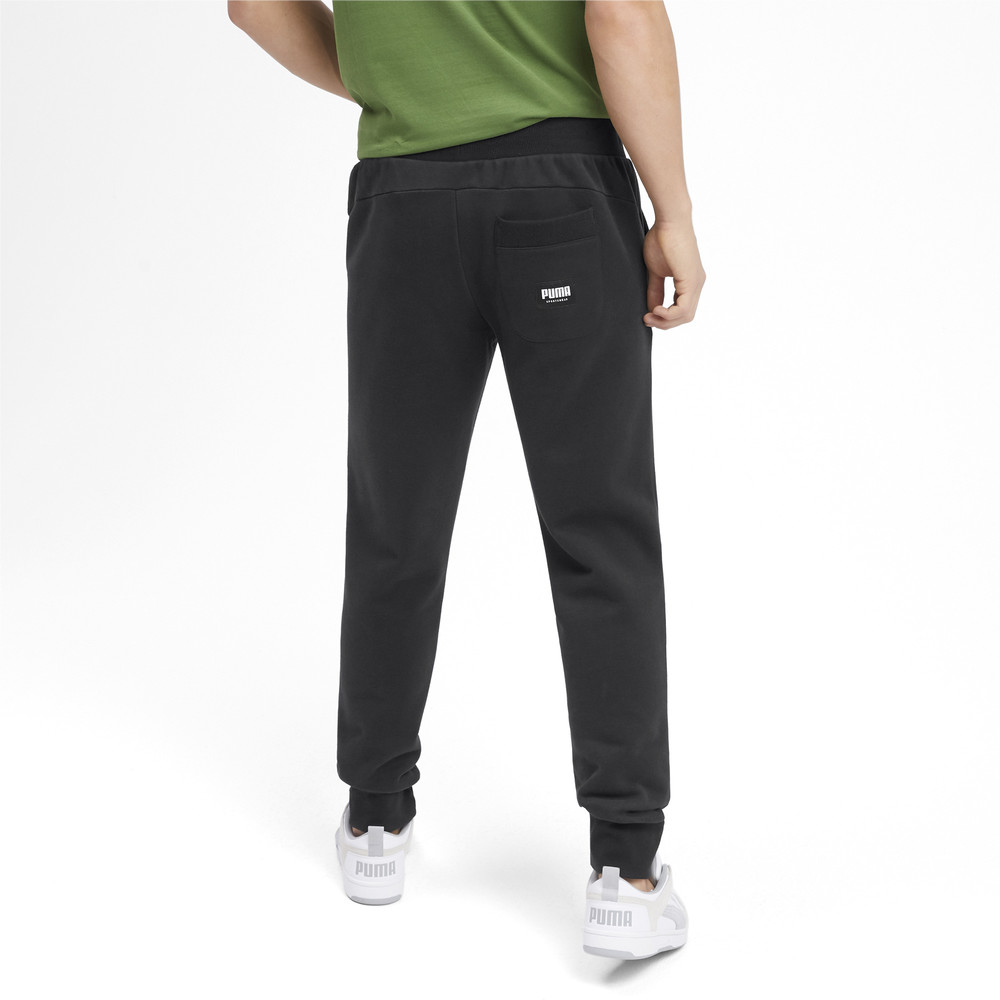 Зображення Puma Штани Athletics Pants FL Сl #2