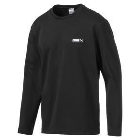 Sweatshirt Fusion pour homme
