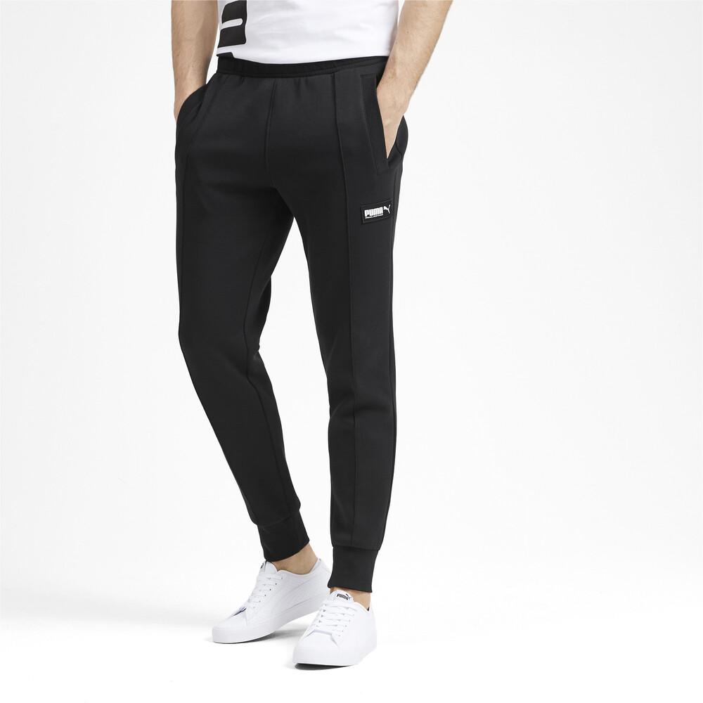 Изображение Puma Штаны Fusion Pants #1