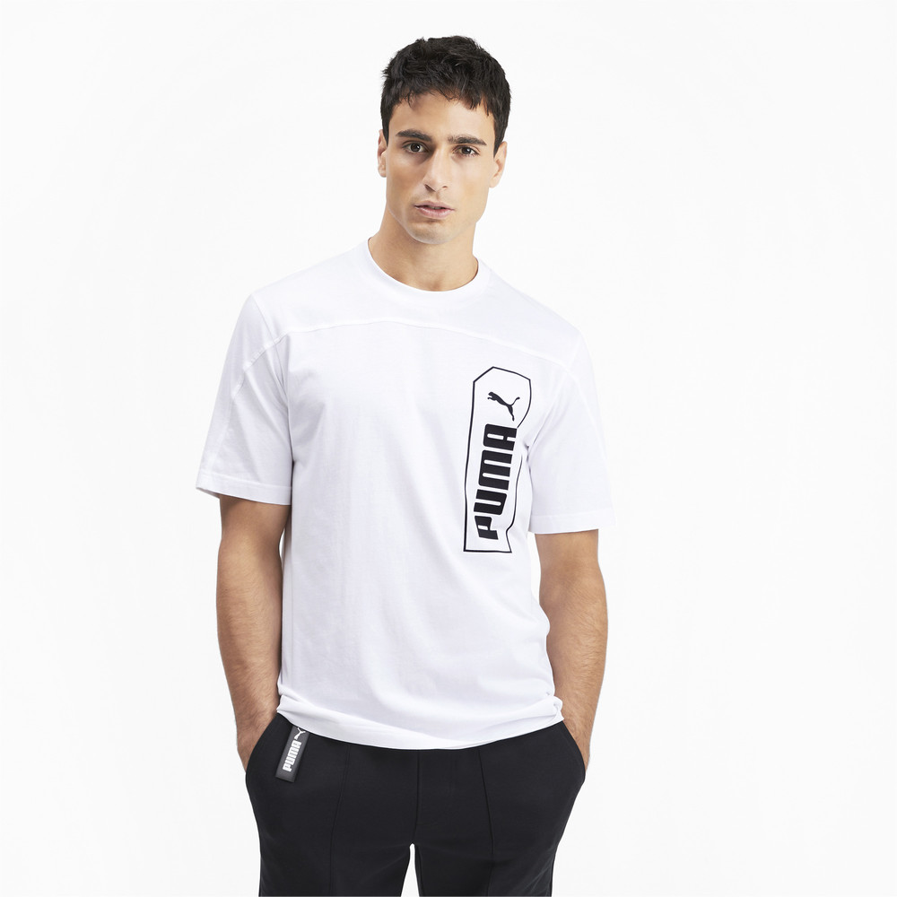 Image Puma NU-TILITY Graphic Men's Tee #2