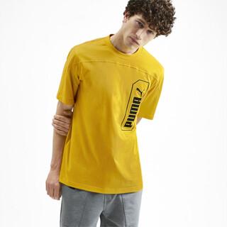 Görüntü Puma NU-TILITY Desenli Erkek T-Shirt