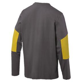 Miniatura 5 de Camiseta de mangas largas NU-TILITY para hombre, CASTLEROCK, mediano