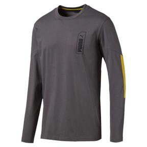 Miniatura 1 de Camiseta de mangas largas NU-TILITY para hombre, CASTLEROCK, mediano