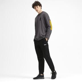 Miniatura 4 de Camiseta de mangas largas NU-TILITY para hombre, CASTLEROCK, mediano
