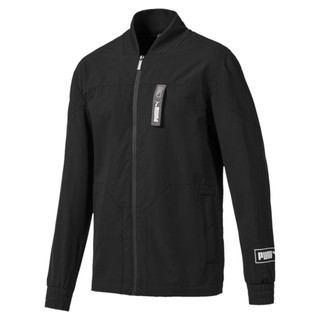 Image Puma NU-TILITY Woven Full Zip Men's Jacket