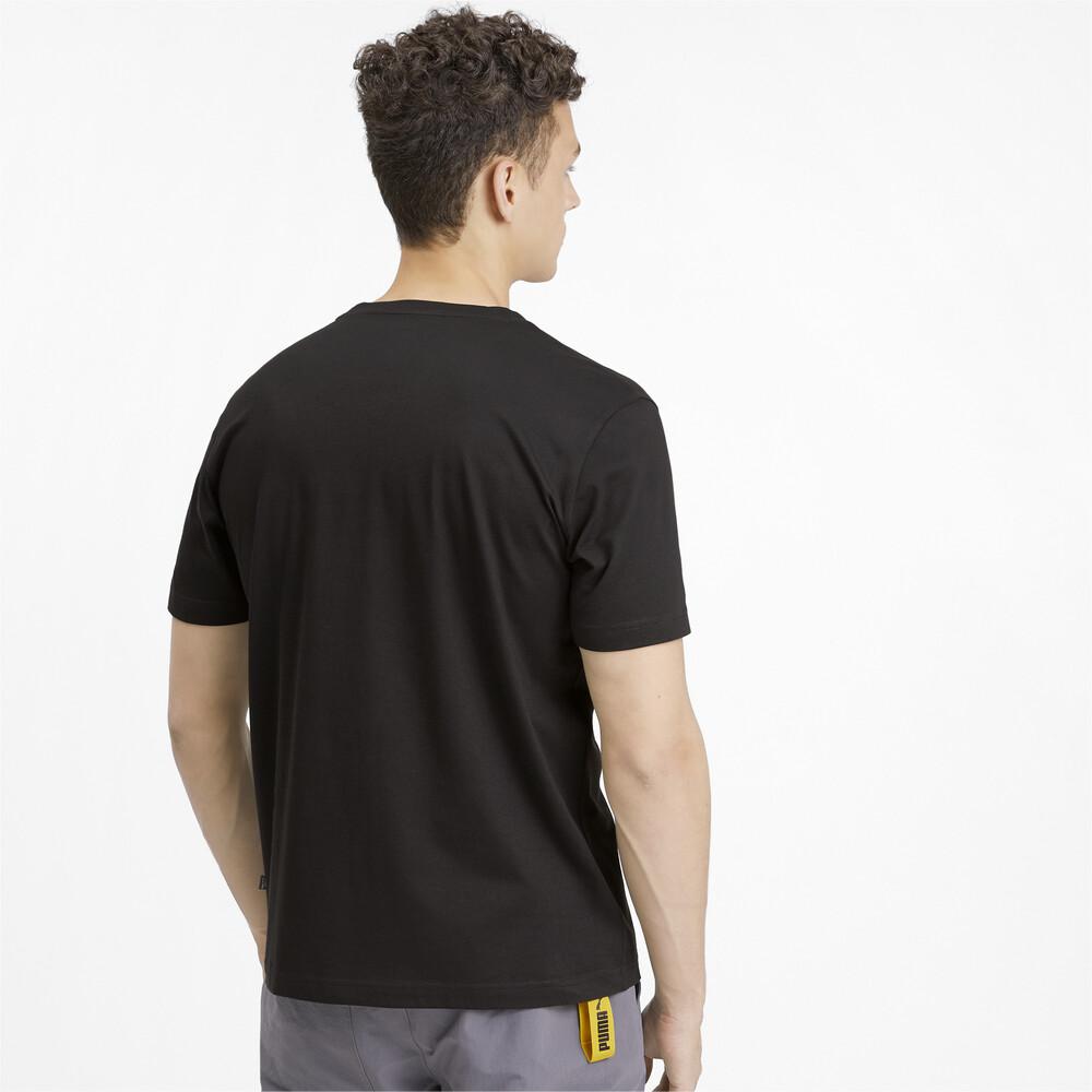 Image PUMA Camiseta Brand Graphic Masculina #2