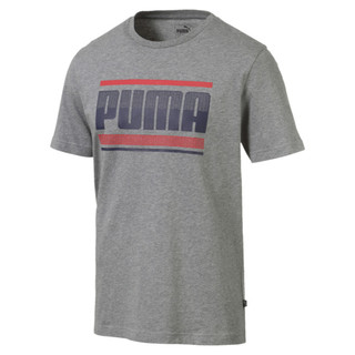 Image Puma Graphic Short Sleeve Men's Tee