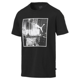 Image Puma Photo Street Men's Tee