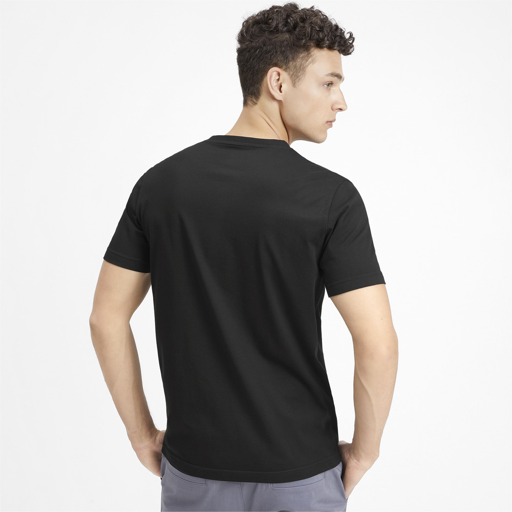 Image PUMA Camiseta Photo Street Masculina #2