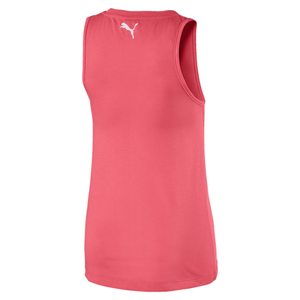 Image PUMA Graphic Sleeveless Girls' Tank Top #2