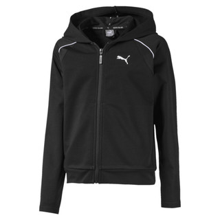 Image PUMA Active Sports Girls' Sweat Jacket