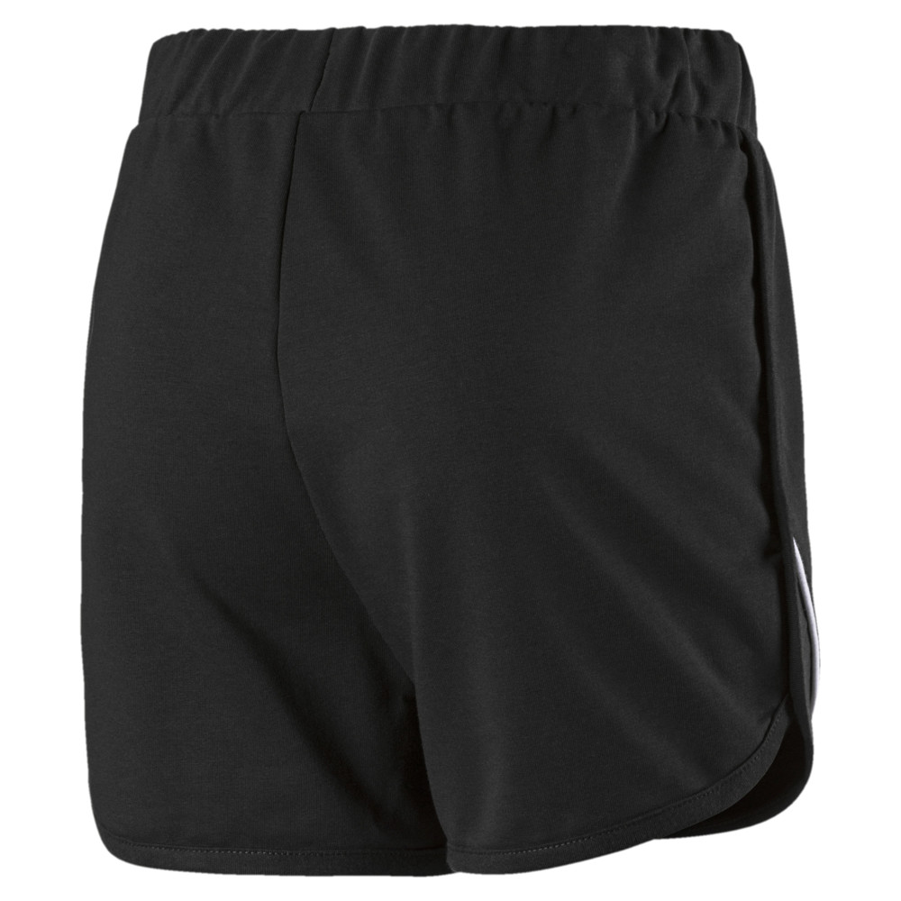 Image Puma Knitted Girls' Shorts #2