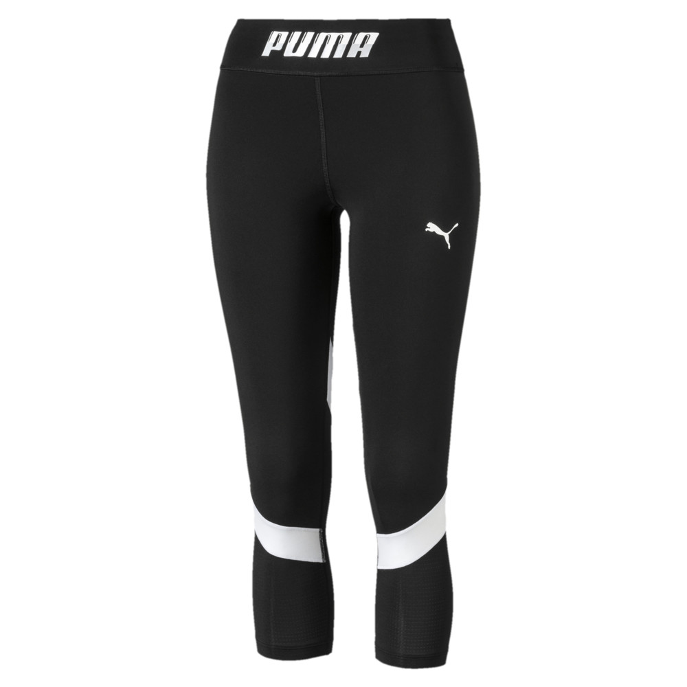 Image Puma Active Sports Girls' Leggings #1