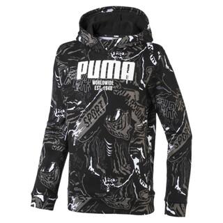 Image Puma Boys' Alpha Hoodie