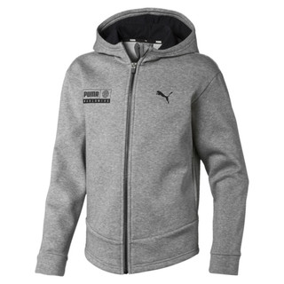 Image Puma Alpha Graphic Sweat Jacket
