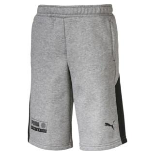 Image Puma Alpha Jersey Boys' Bermuda Shorts