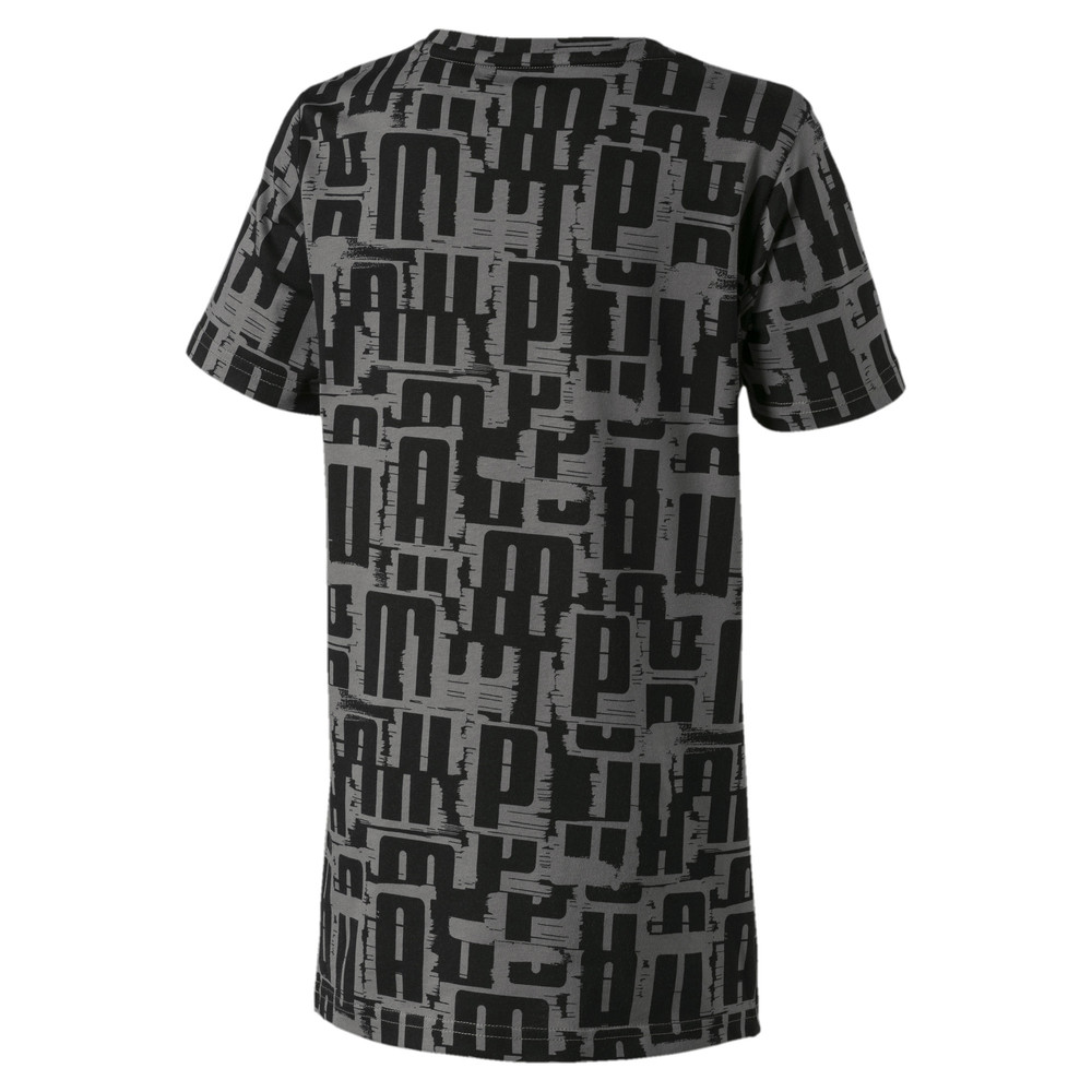 Image PUMA Active Sports Graphic Boys' Tee #2