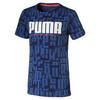 Image Puma Active Sports Graphic Boys' Tee #1