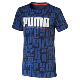 Image Puma Active Sports Graphic Boys' Tee