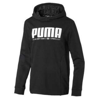 Image Puma Active Boys' Hoodie
