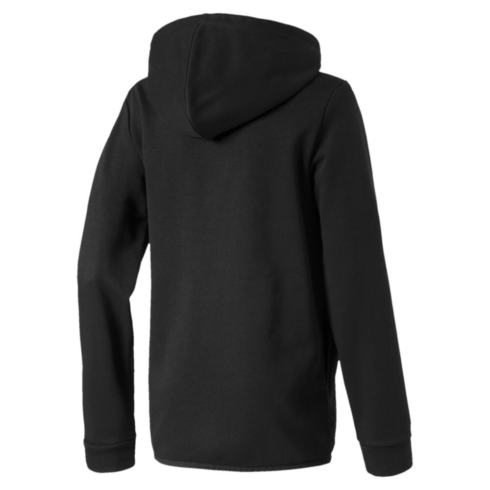 Image PUMA Active Sports Hooded Boys' Jacket #2