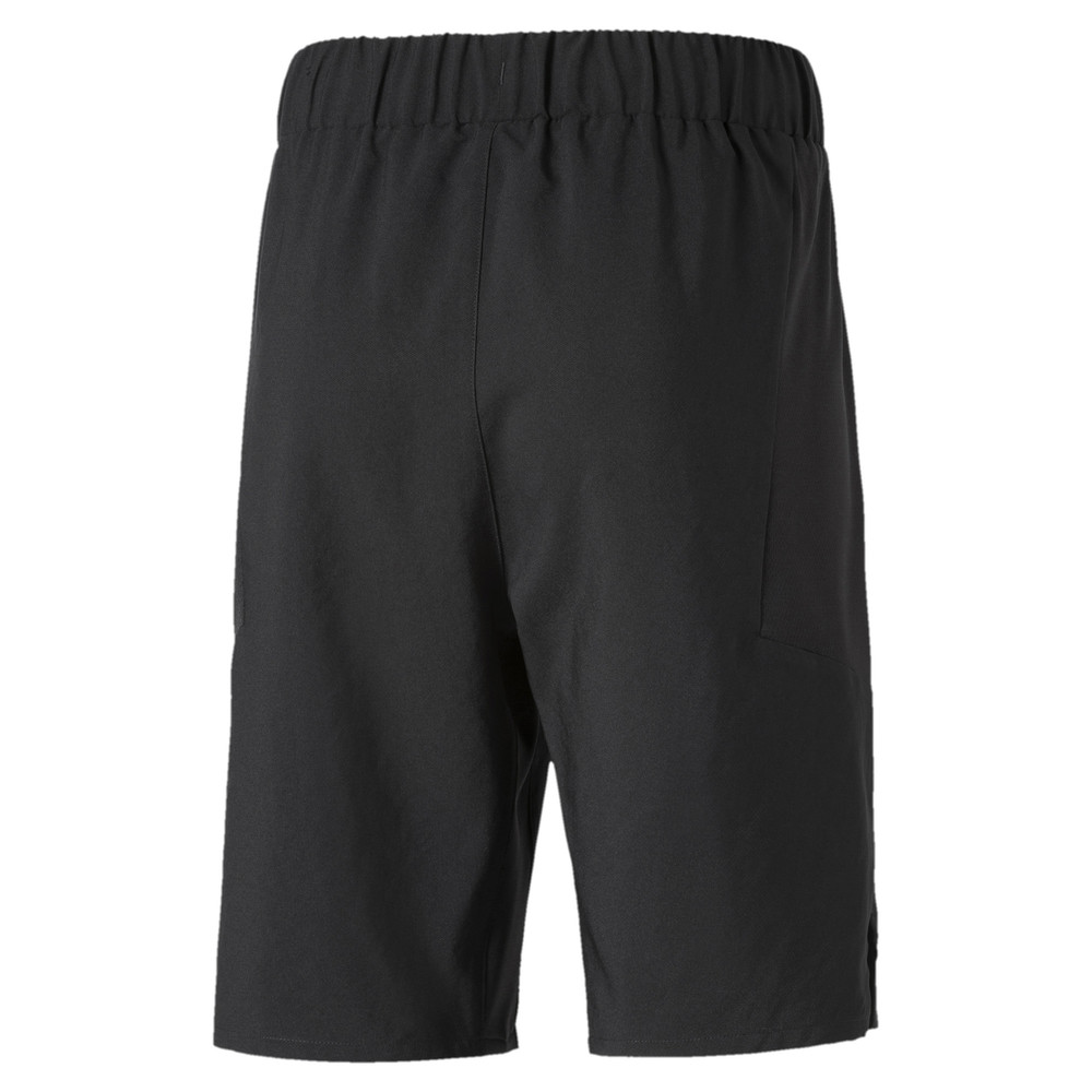 Image Puma Active Woven Boys' Shorts #2