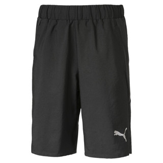 Image Puma Active Woven Boys' Shorts